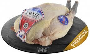 cuisiner un poulet de bresse achat en ligne poulet de bresse aop