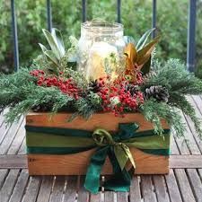 Homemade Christmas Table Centerpiece Ideas - 27 gorgeous diy thanksgiving u0026 christmas table decorations