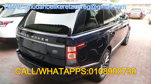 range rover price 2014 land rover range rover 5 0 vogue autobiography 2014 clearance