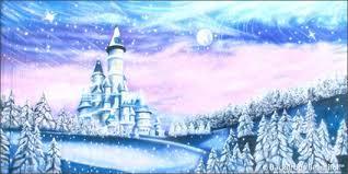 Castle Backdrop Snow Castle Backdrop 1 Backdrops Beautiful