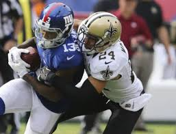 Blind Side Block Penalty Odell Beckham Jr Could Face Suspension If He U0027s Flagged For