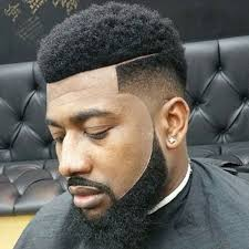 afro hairstyles taper fade taper fade haircut types of fades men s hairstyles haircuts 2018