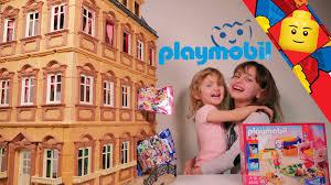 chambre d enfant playmobil playmobil chambre des enfants set 5333 figures studio