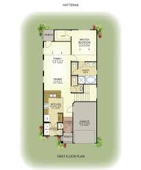 atlantic new home floor plans