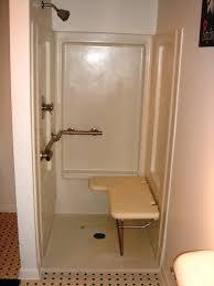 Handicap Shower Stalls By Sterling Useful Reviews Of Shower Stalls Sterling Bathroom Fixtures