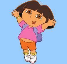 Dora The Explorer Meme - the explorer