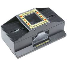 pavilion battery operated card shuffler toys r us