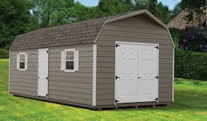 The Barn Yard Sheds Affordable Storage Sheds In Mn Ia Ne Sd And Nd Northland Sheds