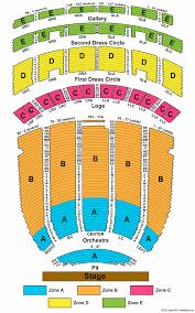 fox theater floor plan fabulous fox theatre ga seating chart