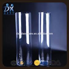 Acrylic Cylinder Vase Crackle Glass Vase Crackle Glass Vase Suppliers And Manufacturers