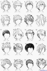 spiky anime hairstyles new hair now page 110 hair styles hair models create your