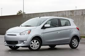 mitsubishi mirage hatchback modified 2014 mitsubishi mirage review photo gallery autoblog