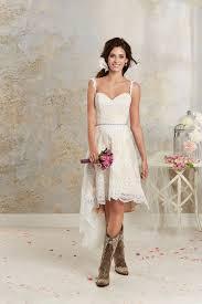 short lace wedding dress rosaurasandoval com