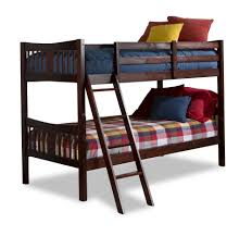 Bunk Bed With Futon Couch Sams Futon Roselawnlutheran