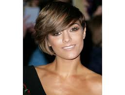 long face short hairstyles hair style and color for woman
