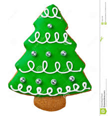 christmas tree clipart gingerbread pencil and in color christmas