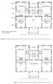 english mansion floor plans john webb amesbury wiltshire floorplan pinterest