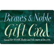free gift cards by mail 50 100 barnes noble gift card free mail delivery ebay