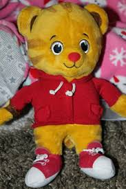daniel tiger plush toys welcome to the neighborhood new daniel tiger toys