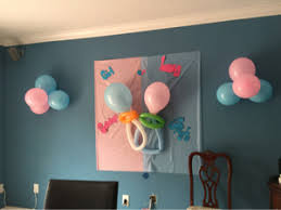 gender reveal party ideas last minute gender reveal party ideas on a budget