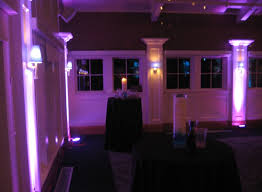 wedding dj columbus ohio uplighting at northpointe hotel and conference center