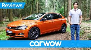 new volkswagen polo 2018 review do you really need a golf mat