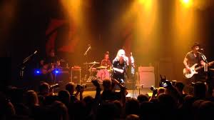 Shinedown Shed Some Light Acoustic by Mz Hyde Acoustic Halestorm Koko London 18 8 15 Youtube