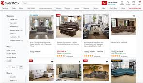 Buy A Couch Online Instilling Confidence In Online Shoppers I Bought A Sofa Online