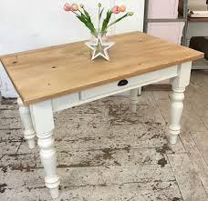 Shabby Chic Table by 4ft Shabby Chic Table With Chairs Home Sweet Homehome Sweet Home