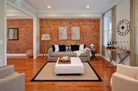 Briques Parement Interieur Blanc Accueil Design Et Mobilier 21 Idées Pour Un Parement De Brique Dans La Maison