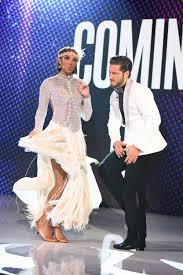 Hit The Floor Adam - dancing with the stars