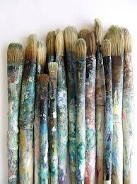 best 25 paint brushes ideas on pinterest basic painting