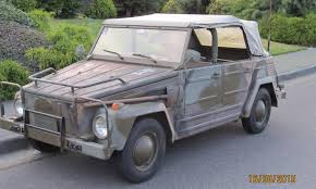1974 volkswagen thing thesamba com thing type 181 view topic 1974 german army thing