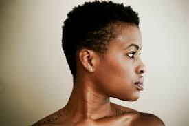 Barbershop Haircuts For Black Women How To Maintain Caesar Hair Cut Essence Com