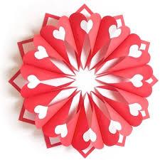 heart wreath 3d heart wreath 2016 3dcuts