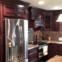 Cabinet Georgetown Finish Submitted Integrity Kitchen Georgetown - Georgetown kitchen cabinets