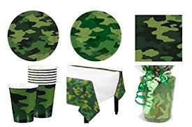 Camouflage Favors by Cheap Camouflage Supplies Find Camouflage Supplies