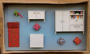 Wohnzimmerschrank 20er Jahre Diepuppenstubensammlerin Wohnzimmer Paul Hübsch Livingrooms