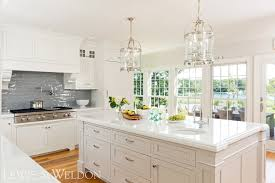 white dove on kitchen cabinets classic white kitchen with new design ideas home bunch