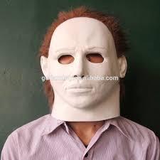 Michael Myers Mask Michael Myers Latex Mask Michael Myers Latex Mask Suppliers And