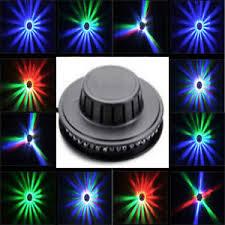 sound activated dj lights 48 led sound activated dj light ebay