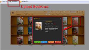 Bookshelf Website How To Sell Flipbook Online Via Bookcase