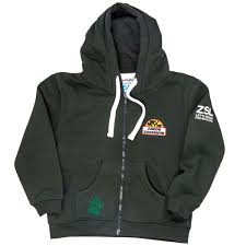 junior zoo keeper hoodie green zsl shop