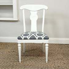 upholstered dining arm chair oire slope room furniture fully