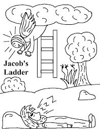 1000 images about jacob esau on pinterest bible coloring