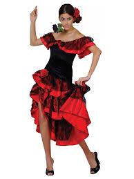 rumba costume for ladies female zorro costume party superstores