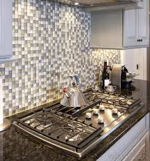 What Is A Backsplash With Pictures - Photo backsplash