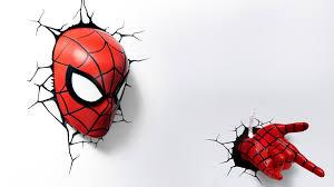 spider man hand 3dlightfx