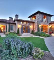 Tuscan Villa House Plans by Tuscany Home Design Plan 83376cl Best In Show Courtyard