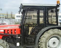 cabine per trattori usate cabine per trattori sgobbi
